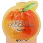 Гель-антисептик для рук с ароматом мандарина/ Ayoume Perfumed Hand Clean Gel Mandarin20ml