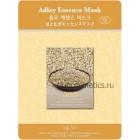 Тканевая маска для лица с экстрактом Адлая  / Mijin Adlay Essence Mask 23ml
