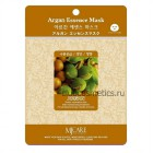 Тканевая маска для лица с экстрактом Арганы / Mijin Argana Essence Mask 23ml