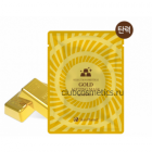 Тканевая маска-лифтинг для лица с золотом  / Mijin Skin Planet Gold Lifting Mask 25ml