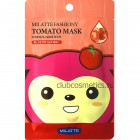 Тканевая маска для лица с экстрактом томата  / Milatte  Fashiony Tomato Mask Sheet 21g
