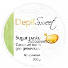 Сахарная паста для шугаринга бандажная / Depil Sweet Sugar Paste Bandage 300g