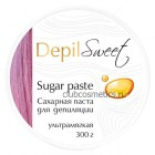 Сахарная паста для шугаринга ультрамягкая / Depil Sweet Sugar Paste Ultrasoft 300g