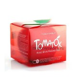 Маска для лица массажная осветляющая с экстрактом помидор / Tony Moly Tomatox Magic White Massage Pack 80ml