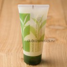 Гель - скраб для душа с экстрактом зеленого чая  / Innisfree Green tea pure body gel scrub 150ml